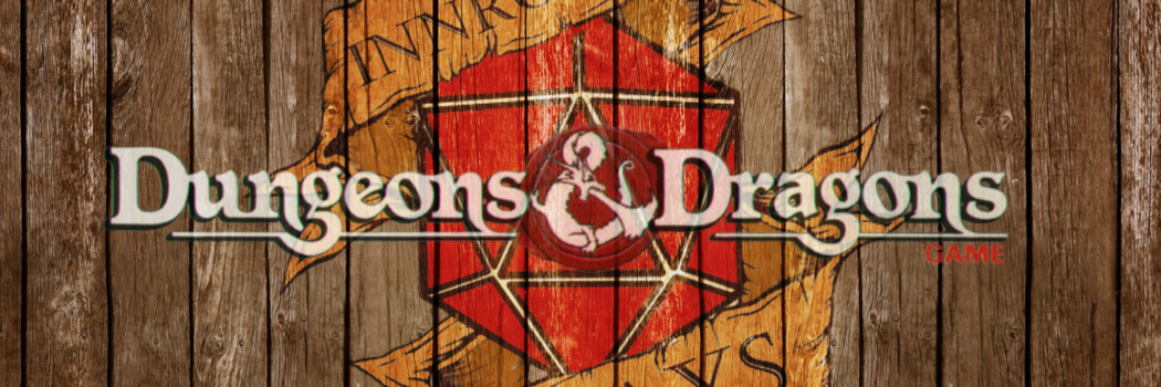One-Shots: Dungeons and Dragons