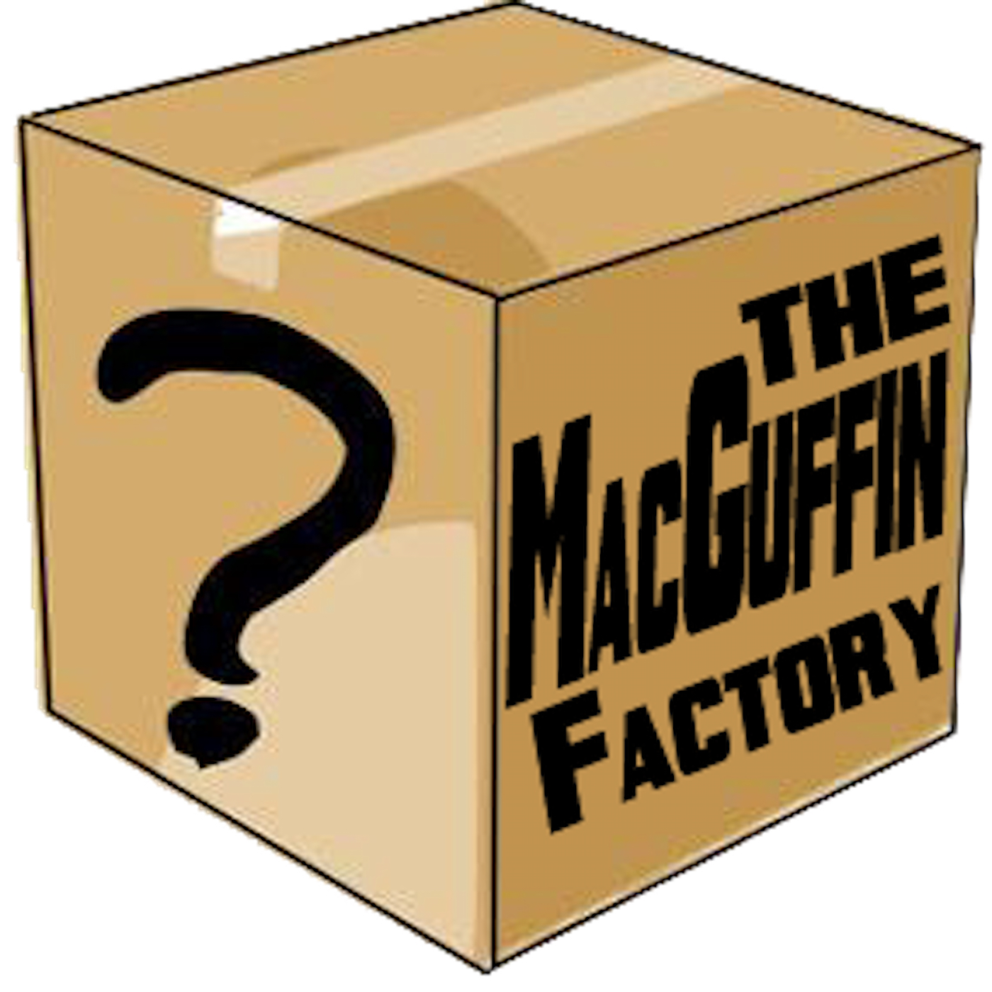 Macguffin Factory