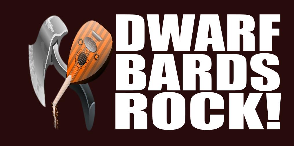 Dwarf Bards Rock – InnRoads Ministries